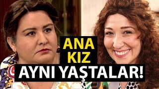 Türk Dizilerindeki Yaş Çelişkileri Çok Şaşıracaksınız!