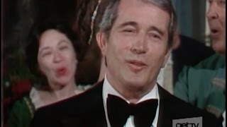 Perry Como Live - There's No Place Like Home for the Holidays