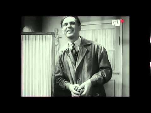 """Aleksander Żabczyński - """"Jadzia"""" (Jadzia 1936)"""
