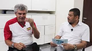 Entrevista de Pascoal Carneiro  presidente da CTB-Bahia ao Sindsefaz Revista