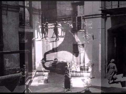 Old Polish tango: Barkarola miłości - 1936