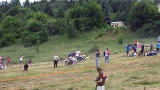 preview picture of video 'Classic Enduro Zschopau 2008'