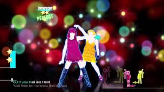 Just Dance 2016 - Can't Take My Eyes Off You - Boys Town Gang - 5 Stars