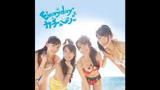 AKB48 Everyday, Katyusha (Everyday、カチューシャ) Instrumental