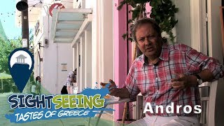 Andros | Traditional sweets of Andros