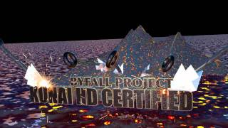 KUNAI HD CERTIFIED BYFALL PROJECT