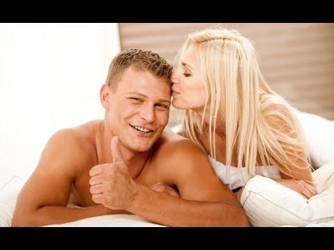 Травы для улучшения потенции у мужчин