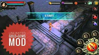 dark avenger gamevil mod apk - TH-Clip