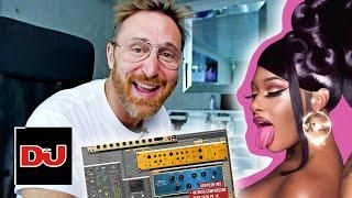 How to Make a Cardi B 'WAP' Bootleg With David Guetta