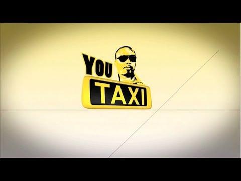 YouTaxi – Episode 16 – 07 Novembre 2017