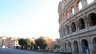 Новый год в Риме!!!