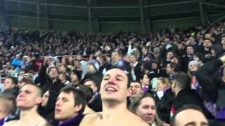 FTC   Újpest FC 0 1 (0 0) A DERBI 2015.12.12.