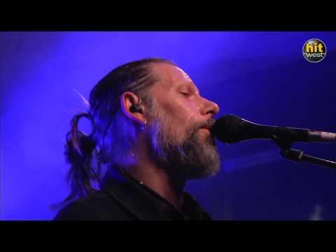 ARMAND MELIES - Constamment je brûle (Hit West - Backstage Live - Rennes 2016)