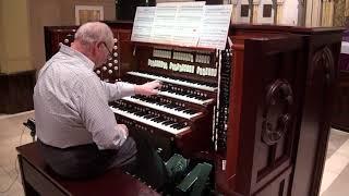 """""""Carillon De Westminster"""" By Louis Vierne"""