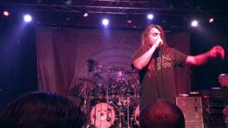 Fates Warning Cleveland 6/22/17.  Life in Still Water