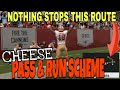 UNSTOPPABLE CHEESE SCHEME! EA Tried To Patch This, Because No Defense in Madden 20 Stops This Route!