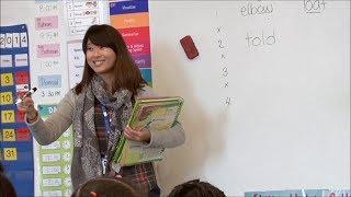 Maureen Joy Charter School | Self-Help Projects