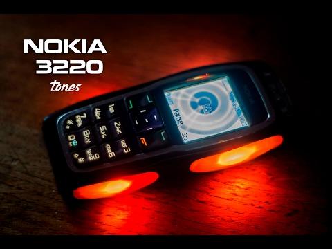 Nokia 3220 ringtones  🎼🎵 🎶
