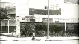 El Once es Historia - La Ciudad de México en el Tiempo: Casco de Santo Tomás