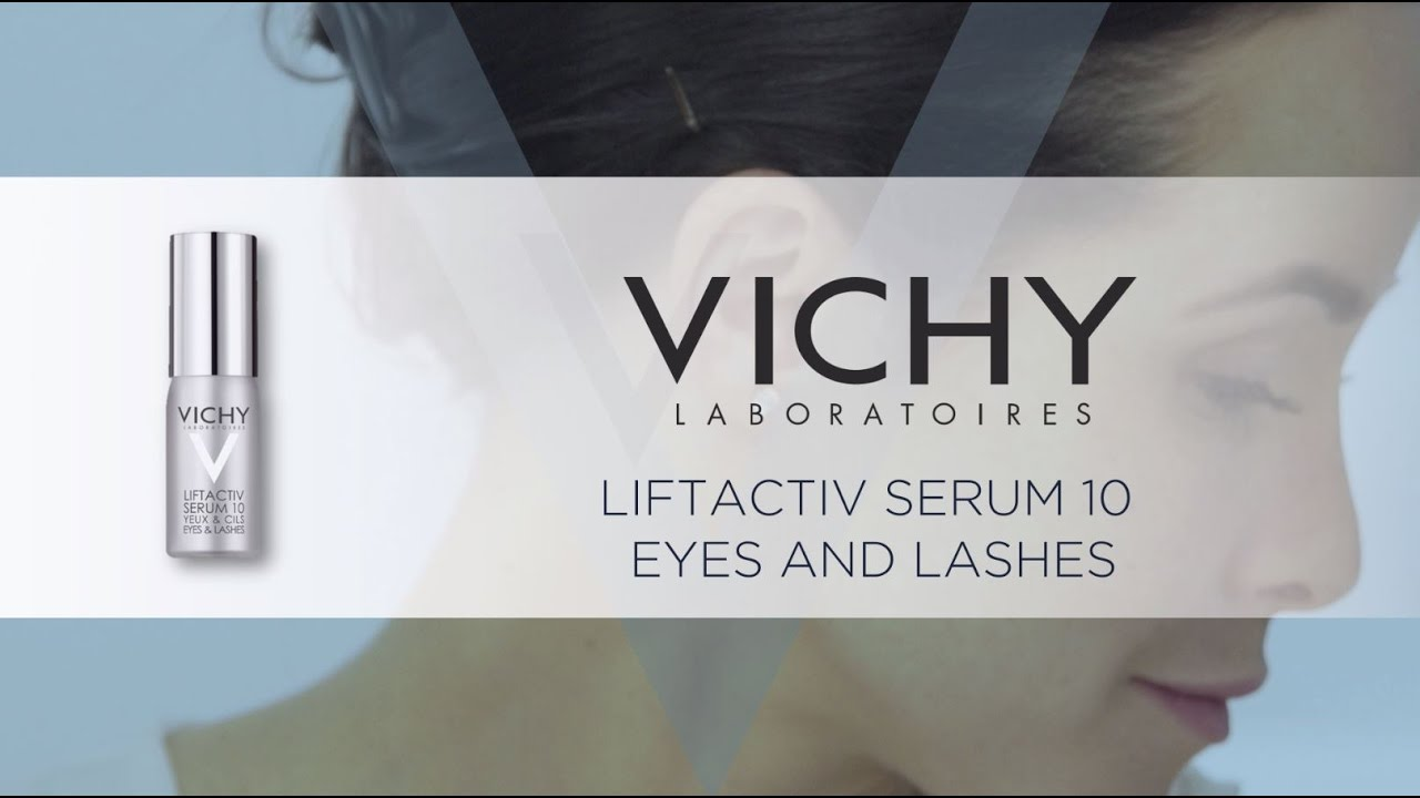 LiftActiv Eyes & Lashes
