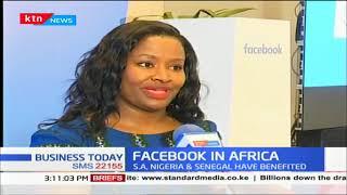 Facebook policies to re-shape Kenya\'s digital economy
