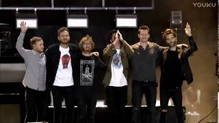 OneRepublic   Love Runs Out (Grammy Festival Beijing)