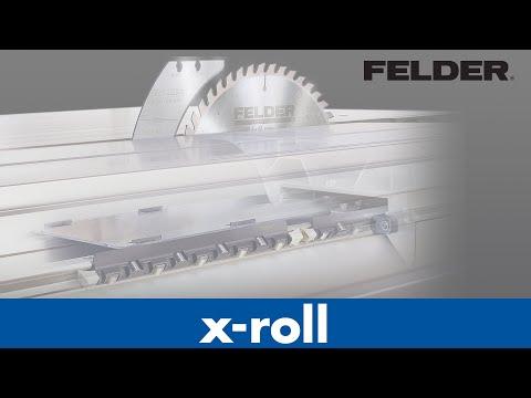 FELDER X- Roll