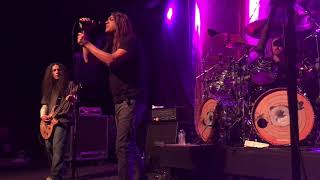 Fates Warning - A Handful of Doubt 1/5/2018, Studio Seven, Seattle WA.
