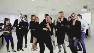 Midas PR Group - Video - 1