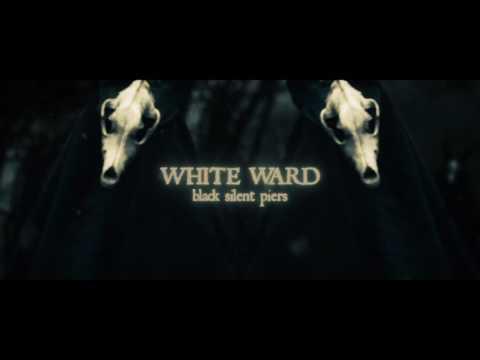 White Ward - Black Silent Piers