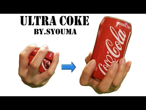 ULTRA COKE by SYOUMA