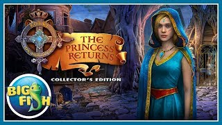 Royal Detective: The Princess Returns Collector's Edition video