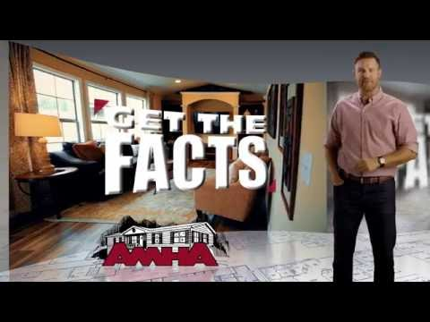 """""""Get The Facts"""" - Are Manufactured Homes Well Built?"""