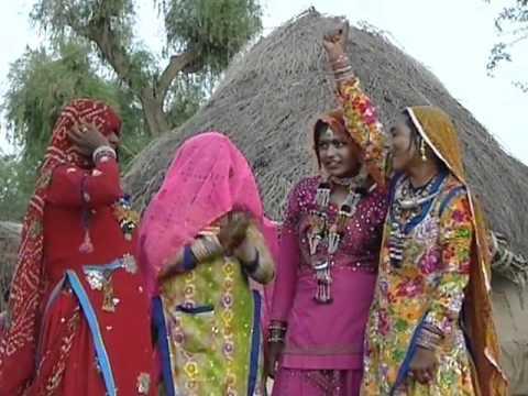 Kalbelia folk songs and dances of Rajasthan - intangible heritage