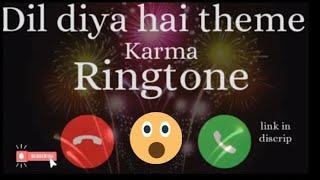 Mp3 Dil De Diya Hai Ringtone Song Download Pagalworld