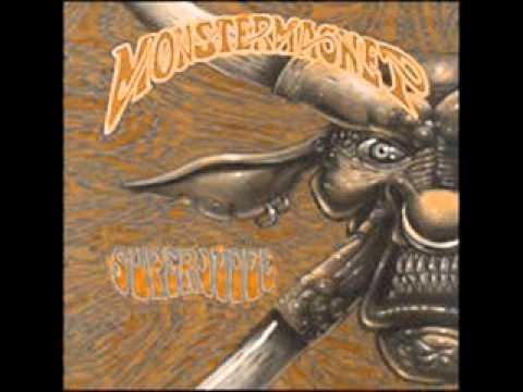 Monster Magnet - Elephant Bell (Superjudge)