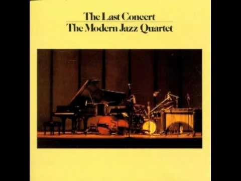 Blues in H (B) - Modern Jazz Quartet