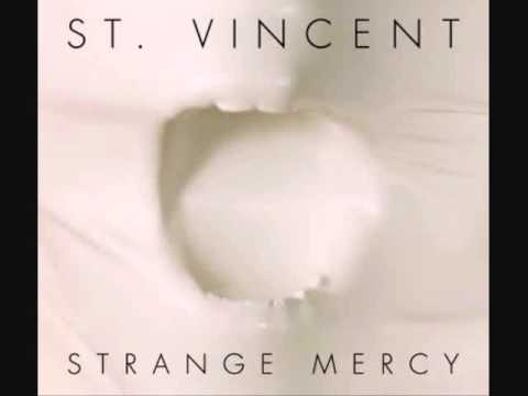 YouTube video: St. Vincent: Surgeon