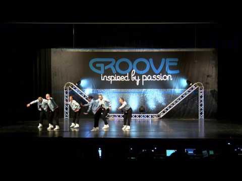 2017 IDA Nominee (Hip Hop) - Minneapolis, MN - Premiere Dance Academy