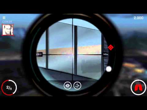 0 hitman sniper chapter 2 destroy 5 laptop android gameplay