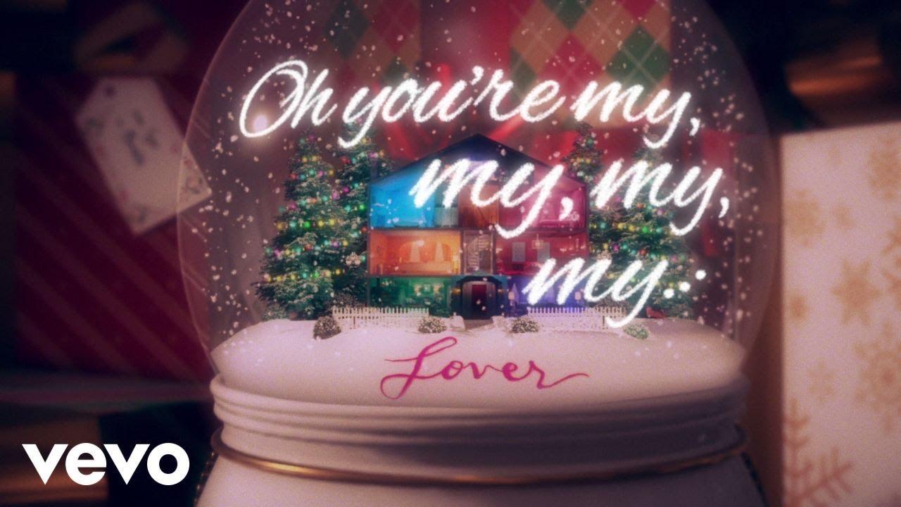 Lover Remix Lyrics