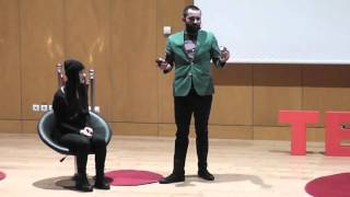 A Kind Of Magic | Marius Dragus | TEDxBacau