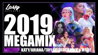 Mashup 2019 | Year End Mashup 2019 [Mashup of 100+ songs]