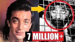 50 Facts You Didn't Know About Sanjay Dutt   SANJU
