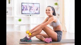 Фитнес дома, упругая грудь, аппетитные ягодицы, тренировка дома, гимнастика, домашние тренировки.