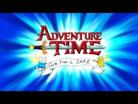 Adventure time   Ночной дозор