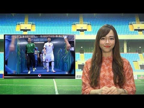 VFF NEWS SỐ 110 | ĐT Futsal Việt Nam ngẩng cao đầu rời cuộc chơi, chủ tịch FIFA đã đến Hà Nội