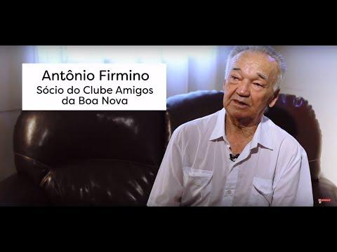 Levando a Boa Nova para um Mundo Maior 4 - #AntonioFirmino