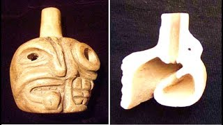 This Aztec Whistle Is One Of The Scariest Sounds You
