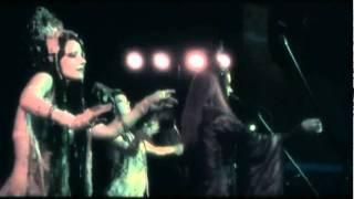 Faith And The Muse - Sparks (Shoumei DVD)